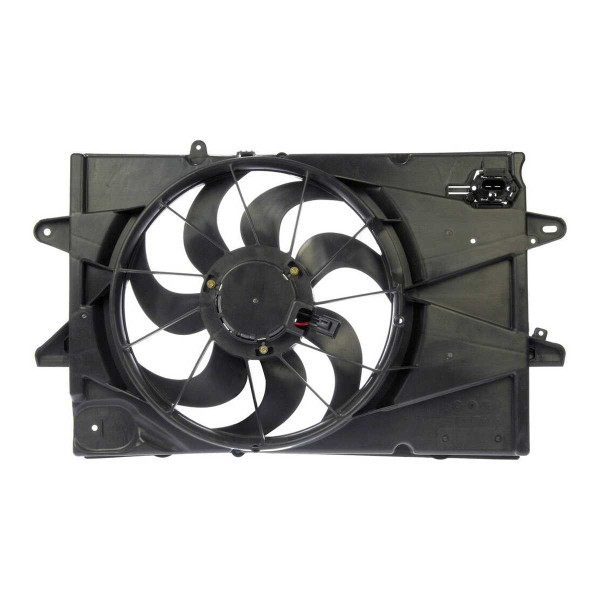 Engine Cooling Fan 2.4L Engine Model - Part # FA721458