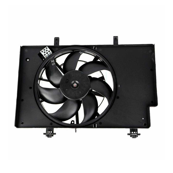 Engine Cooling Fan - Part # FA721505