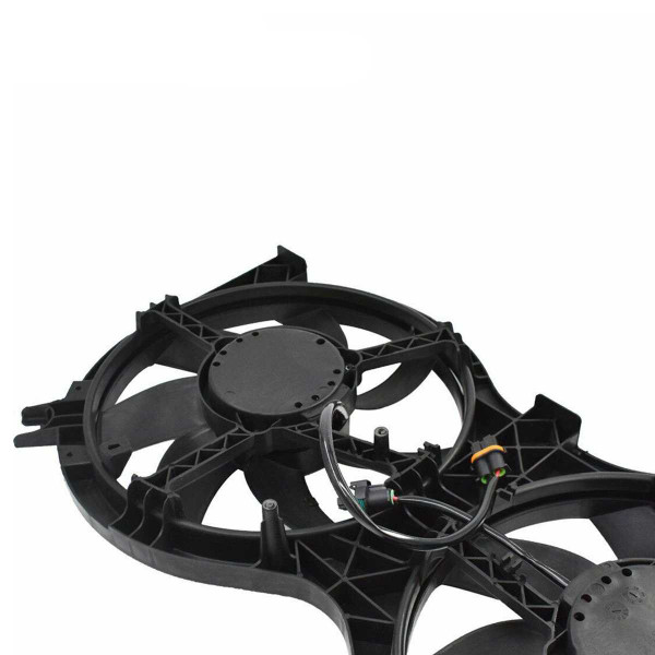 Engine Cooling Fan - Part # FA86335