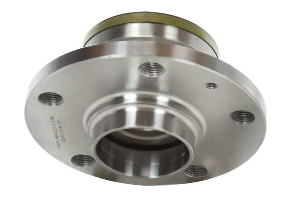 Rear Wheel Hub Bearing Assembly, Driver or Passenger Side - Part # HB612321