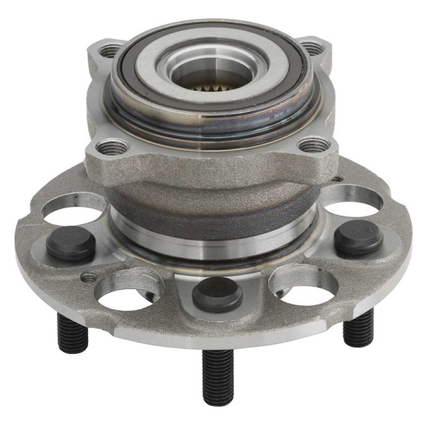 Rear Wheel Hub Bearing Assembly Fits Rear Driver Left Side or Rear Passenger Right Side - Part # HB612347
