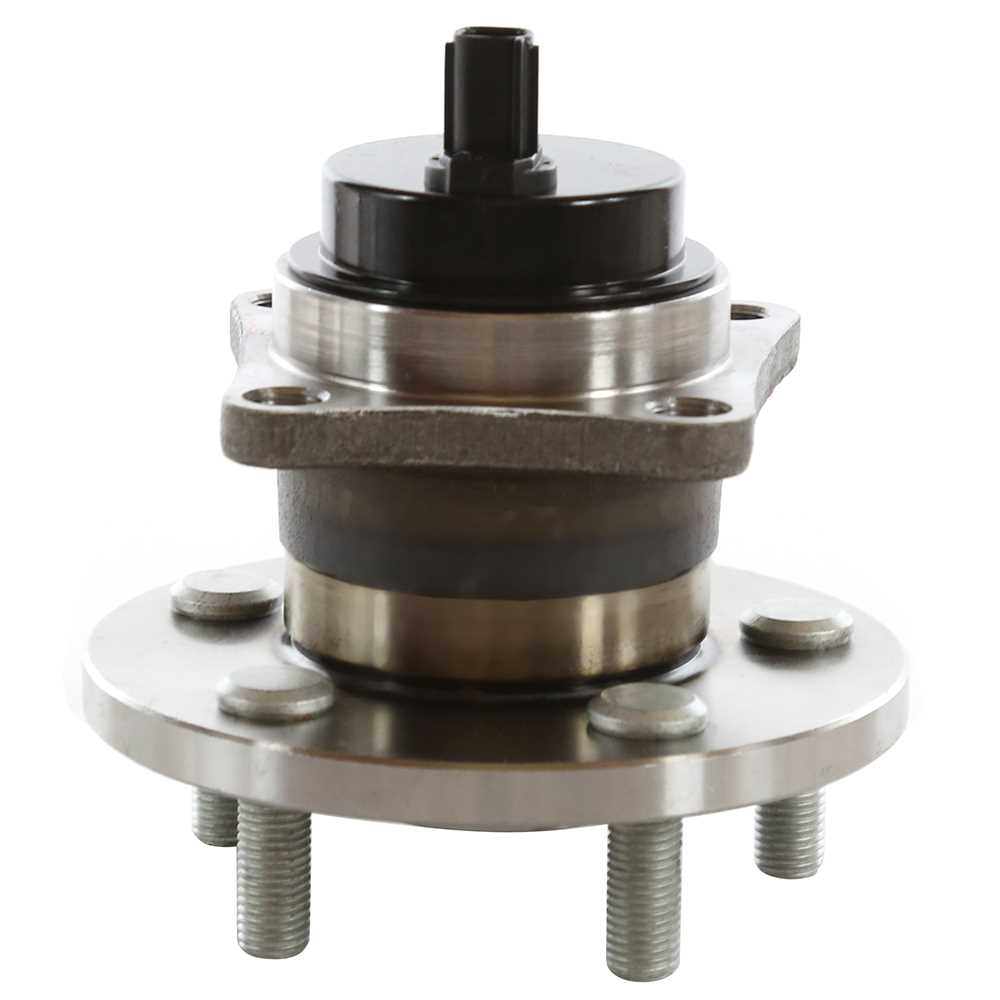 Auto Shack HB612304 Rear Wheel Hub Bearing Assembly