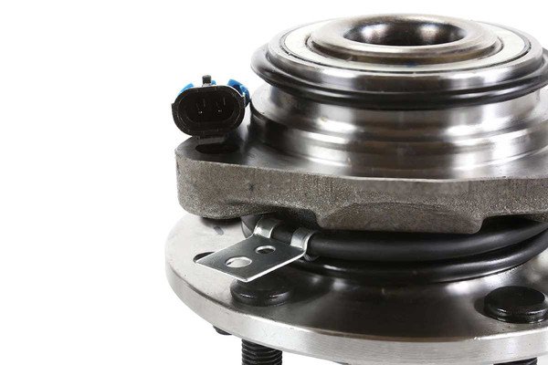 [Set] 2 Front Wheel Hub Bearing Assemblies [Set] - Part # HB613126PR