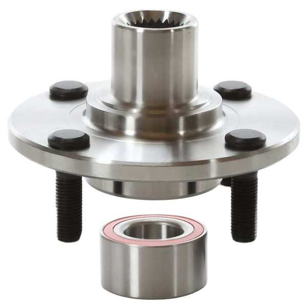 Front Wheel Hub Bearing Assembly Fits Front Driver Left Side or Front Passenger Right Side - Part # HB618512