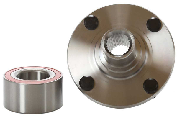 Hub Bearing Assembly - Part # HB618512