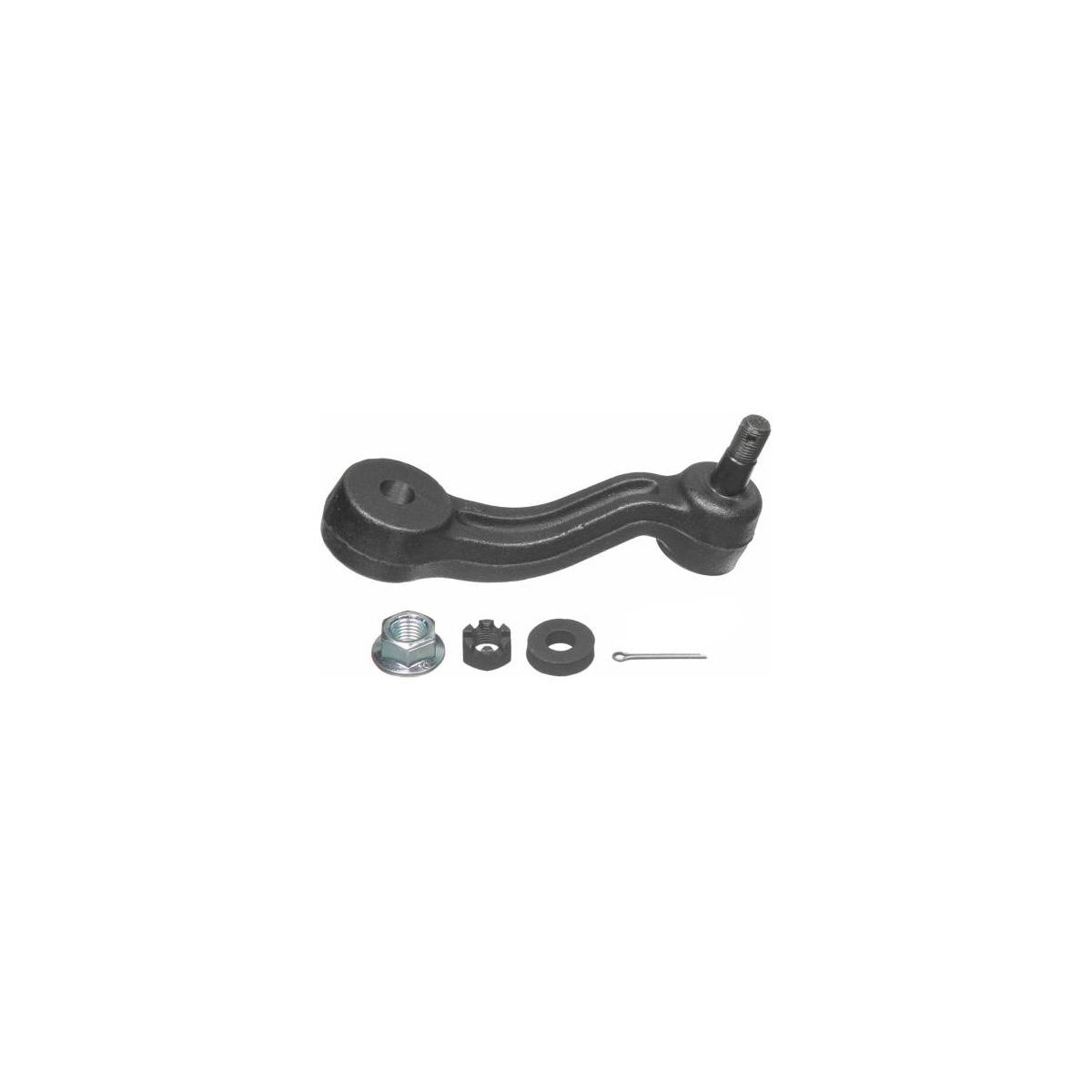 Prime Choice Auto Parts IAK711 Front Idler Arm