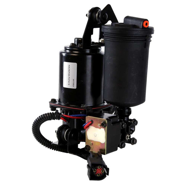 Suspension Air Compressor - Part # KAC50F22