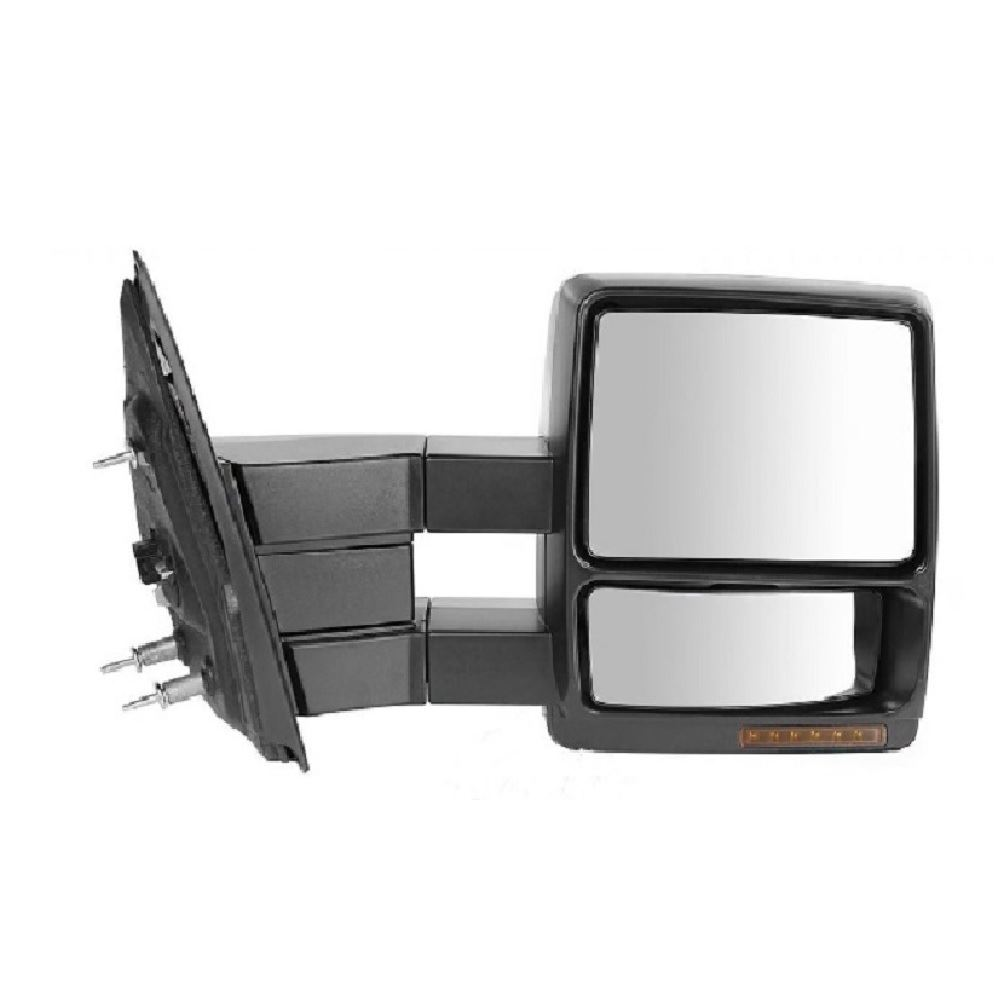 Prime Choice Auto Parts KAPTO1321247PR Side Mirror Pair