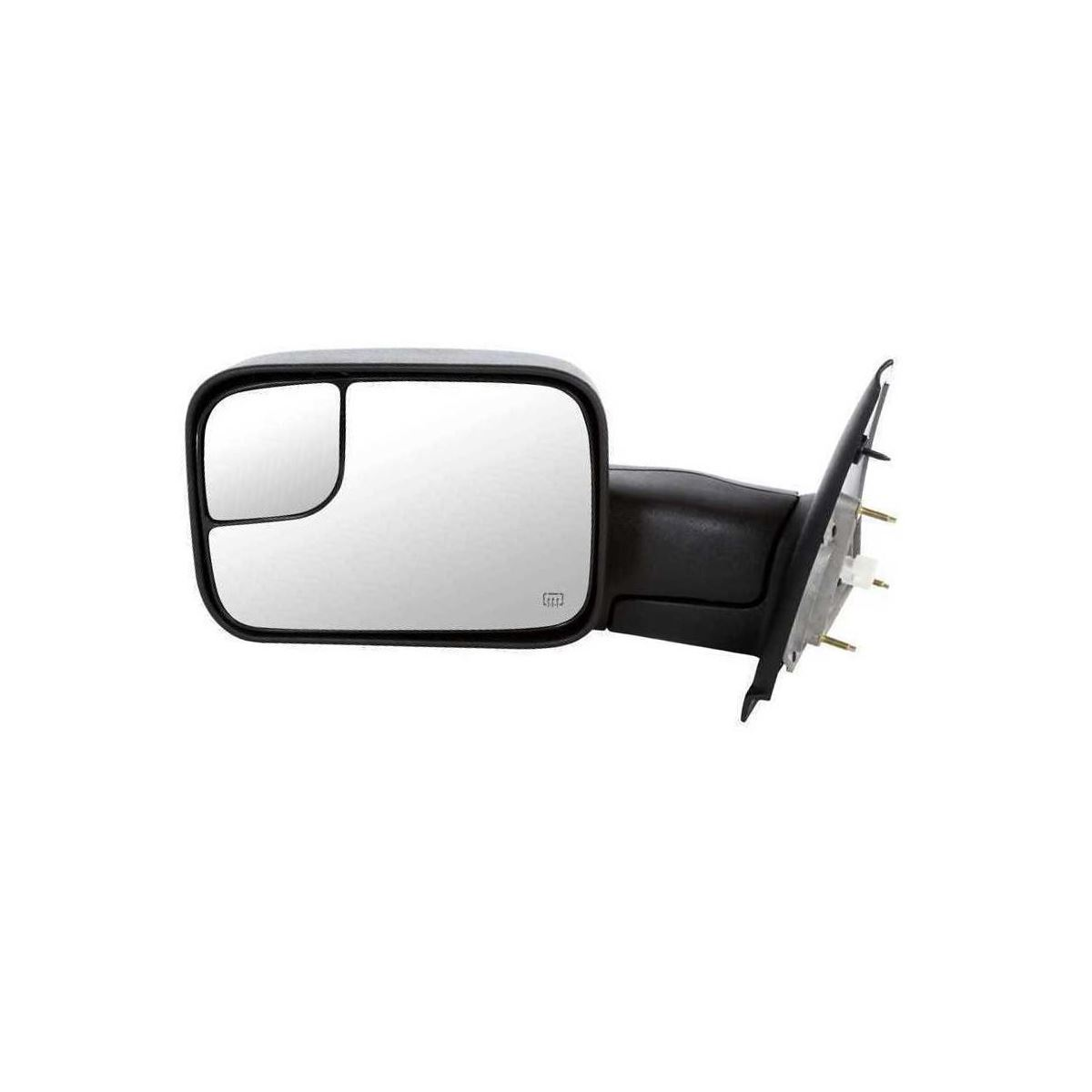Prime Choice Auto Parts KAPFO1321350 Passenger Side Mirror