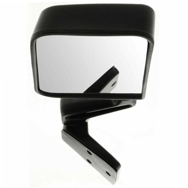 Manual Side View Mirror Pair - Part # KAPCH1320102PR
