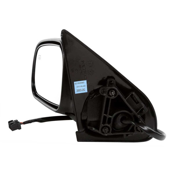 Driver Left Power Heated Side View Mirror - Part # KAPCH1320169
