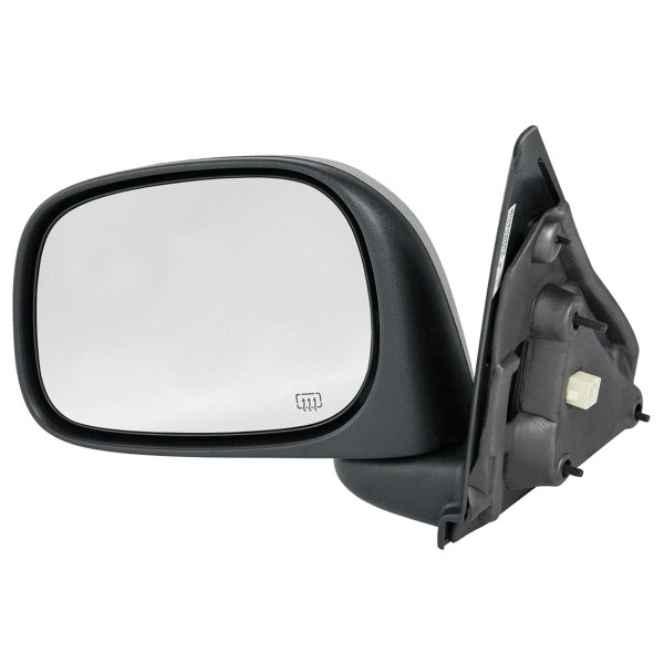 Driver Left Power Heated Side View Mirror - Part # KAPCH1320215