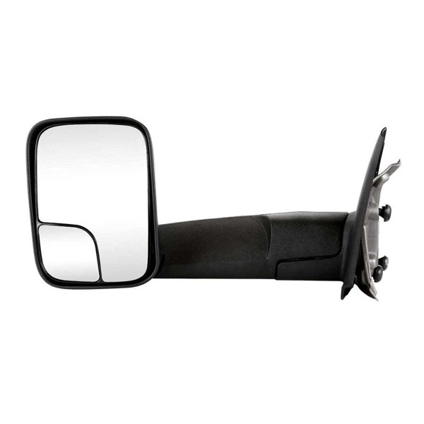 Manual Towing Side View Mirror Pair - Part # KAPCH1320227PR