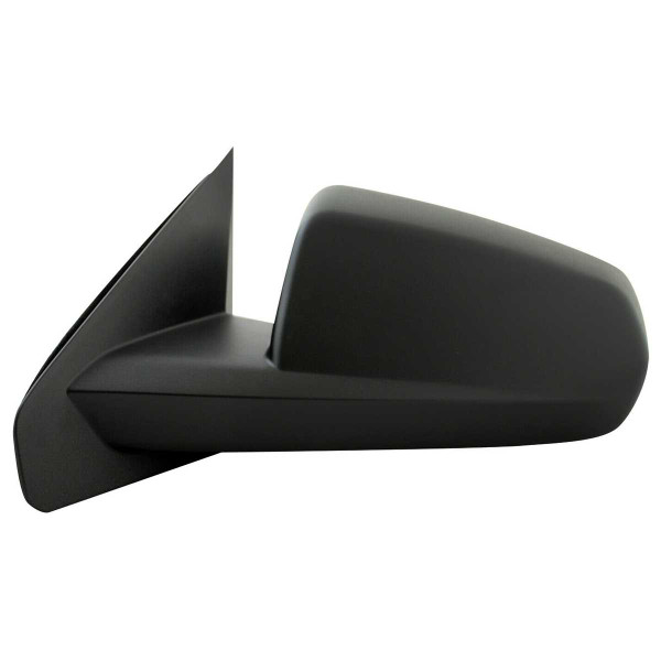 Driver Left Power Side View Mirror - Part # KAPCH1320269