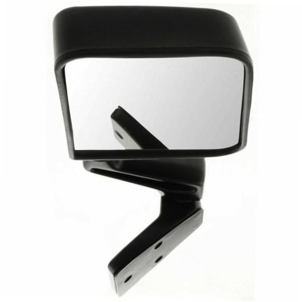 Passenger Right Manual Side View Mirror - Part # KAPCH1321102