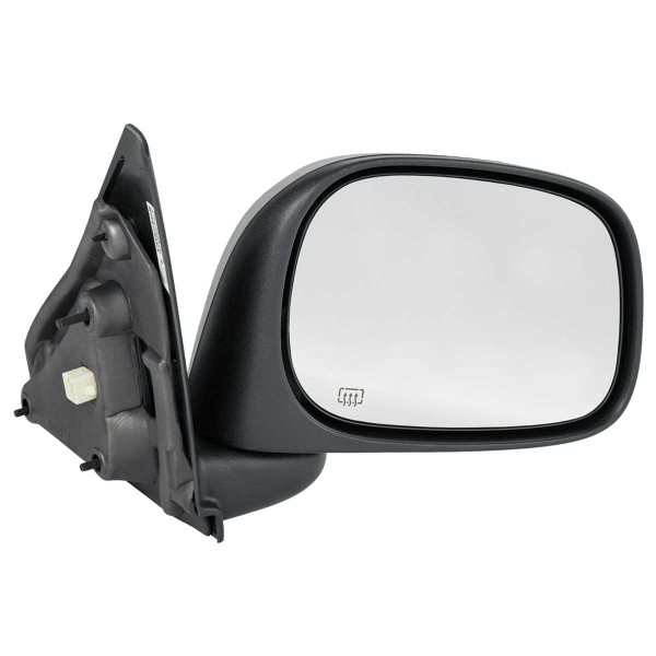Passenger Right Power Heated Side View Mirror - Part # KAPCH1321215