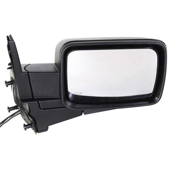 Passenger Right Power Heated Side View Mirror - Part # KAPCH1321267
