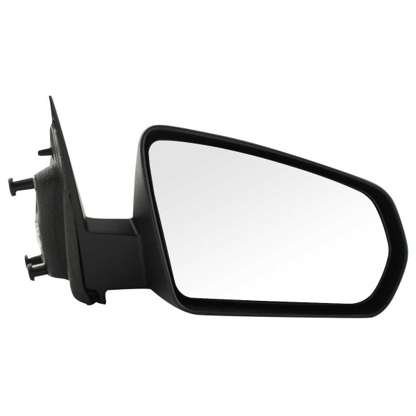 Passenger Right Power Side View Mirror - Part # KAPCH1321269