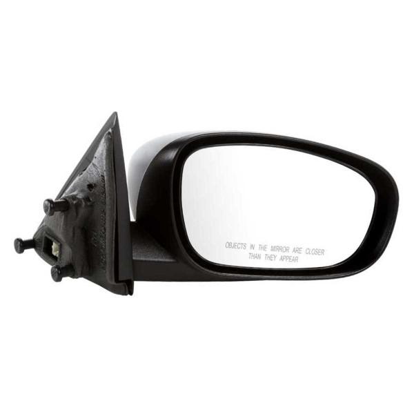 Passenger Right Power Side View Mirror - Part # KAPCH1321294