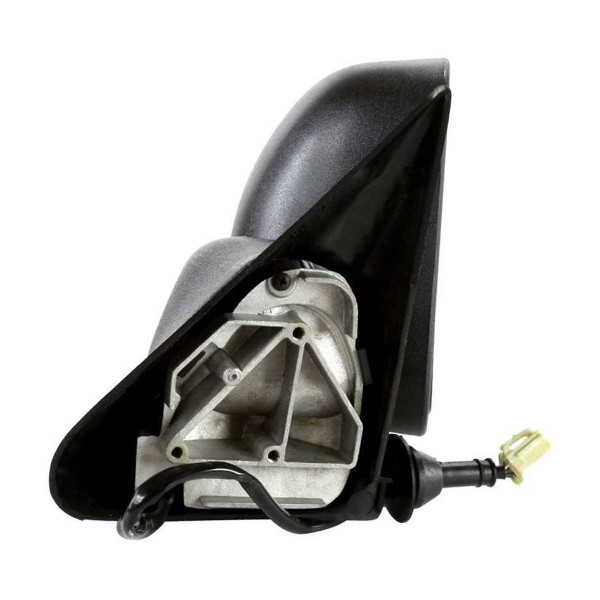 Passenger Right Power Heated Towing Side View Mirror 6 Hole 5 Prong Connector - Part # KAPCH1321307