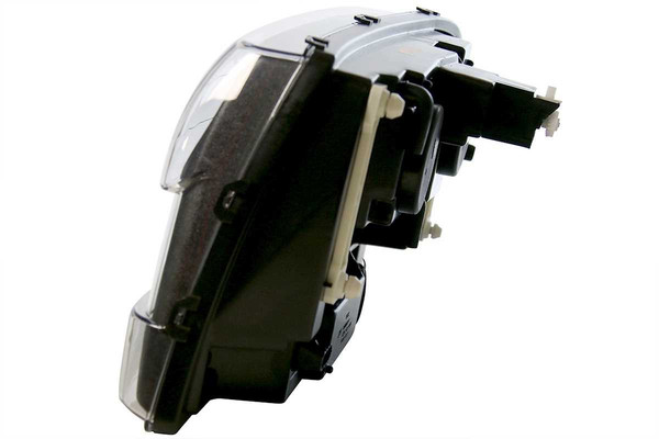 Pair of Chevrolet Trailblazer Headlight Headlamp Assembly Units Front - Part # KAPCV10087A1PR