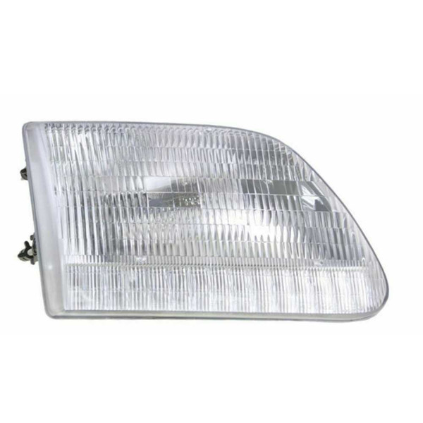 [Set] 2 Headlight Assemblies - Part # KAPFD10081A1PR