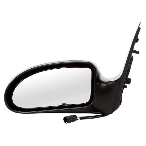 Driver Left Power Side View Mirror - Part # KAPFO1320180