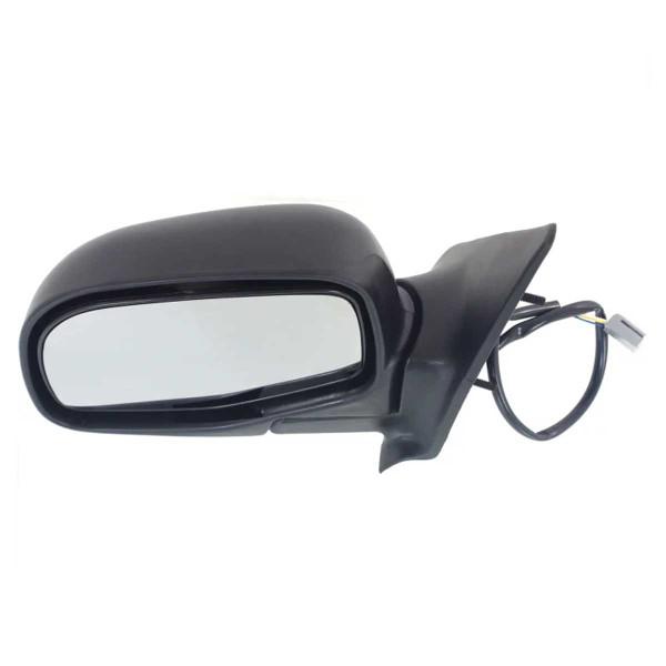 Driver Left Power Side View Mirror - Part # KAPFO1320206