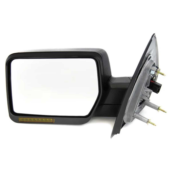 Driver Left Power Heated Signal Side View Mirror - Part # KAPFO1320242