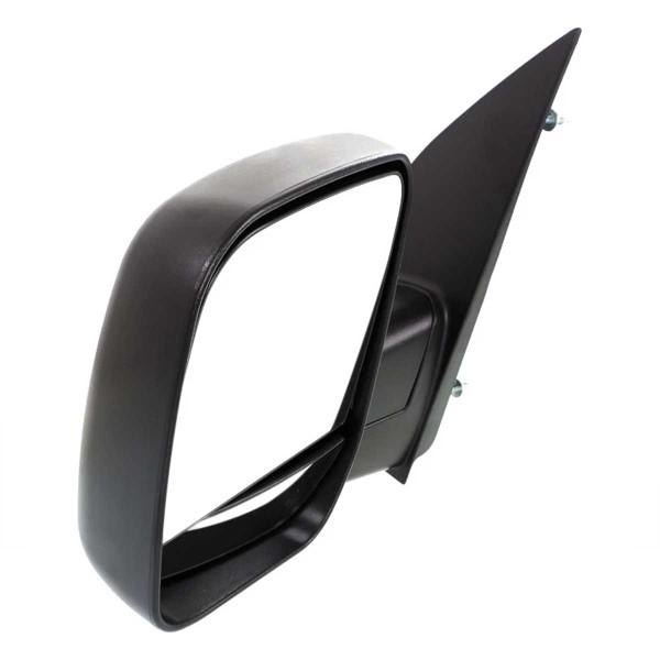 Driver Left Manual Side View Mirror - Part # KAPFO1320253