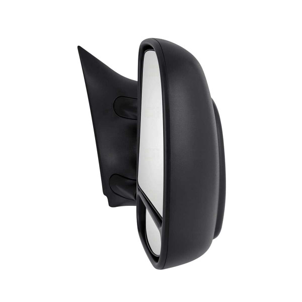 Passenger Right Manual Towing Side View Mirror - Part # KAPFO1321226