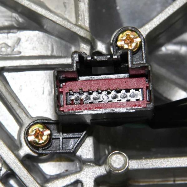 Passenger Right Power Heated Signal Side View Mirror - Part # KAPFO1321242
