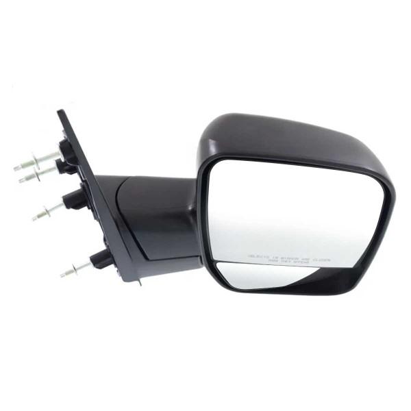 Passenger Right Manual Side View Mirror - Part # KAPFO1321253