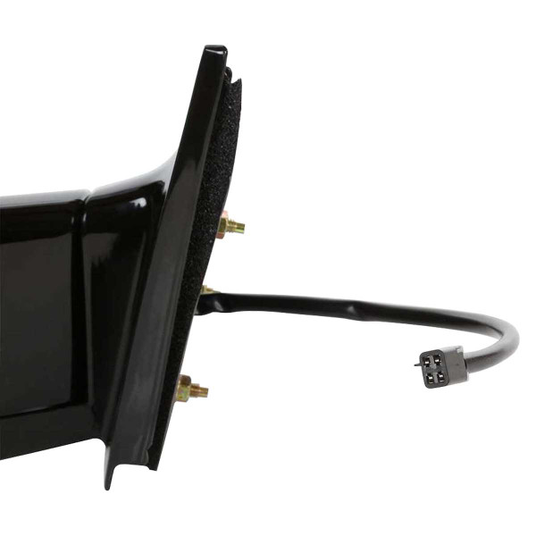 Power Side View Mirror Pair - Part # KAPGM1320122PR