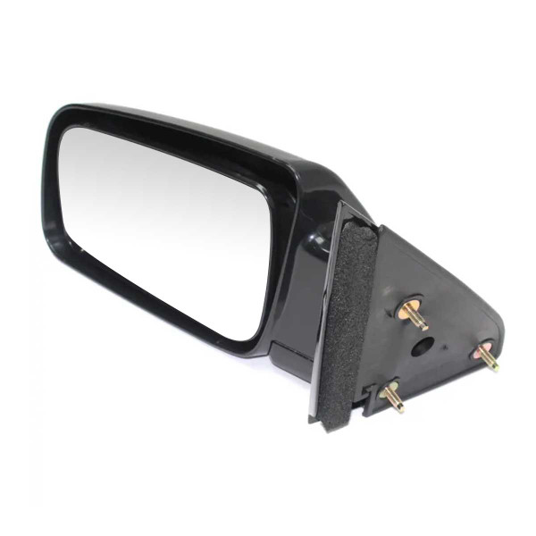 Manual Side View Mirror Pair - Part # KAPGM1320140PR