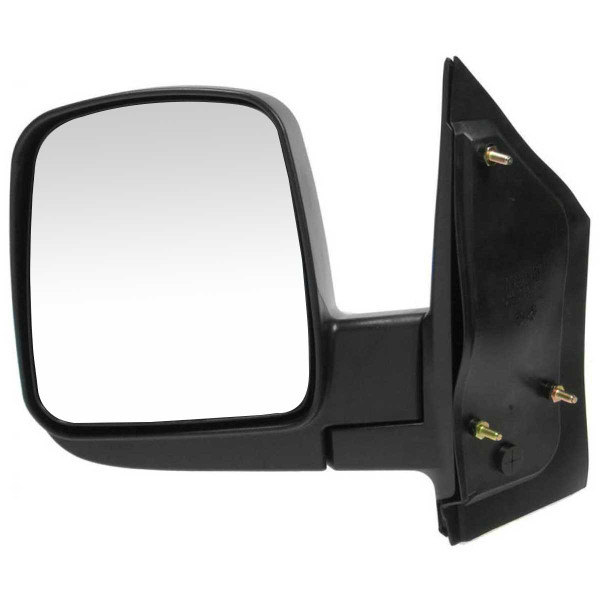 Driver Left Manual Side View Mirror - Part # KAPGM1320284