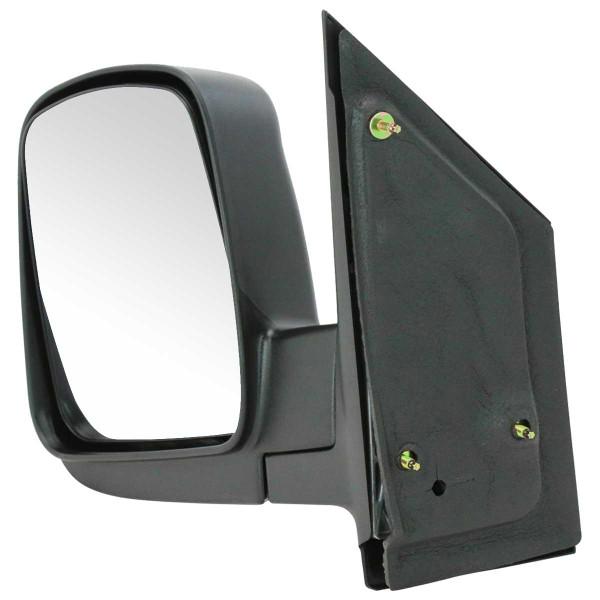 Driver Left Manual Side View Mirror - Part # KAPGM1320284