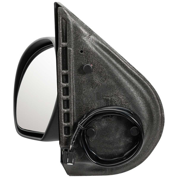 Driver Left Power Heated Side View Mirror - Part # KAPGM1320325