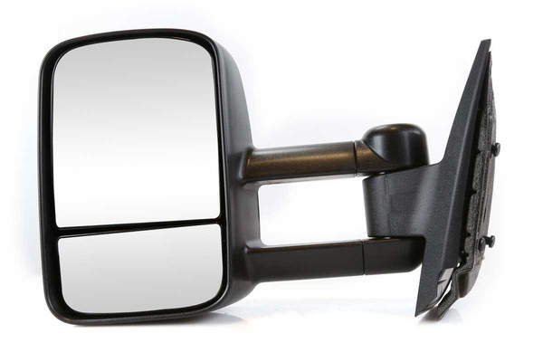 Manual Towing Side View Mirror - Part # KAPGM1320337