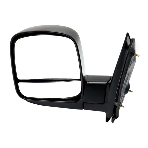 Driver Left Manual Side View Mirror - Part # KAPGM1320395