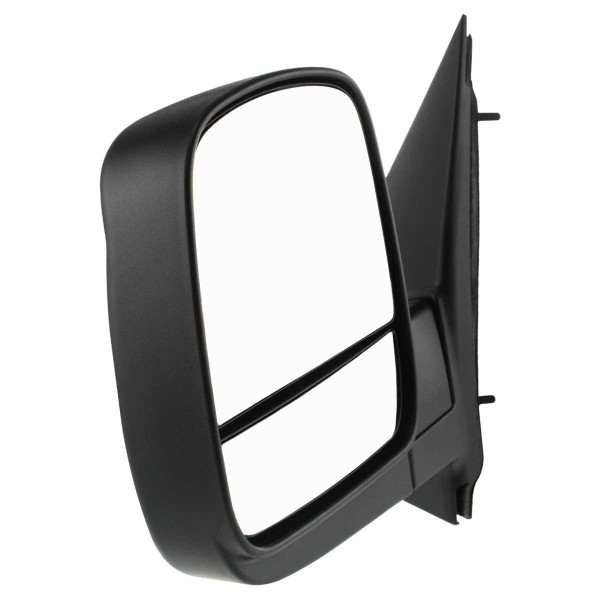 Driver Left Manual Side View Mirror - Part # KAPGM1320395