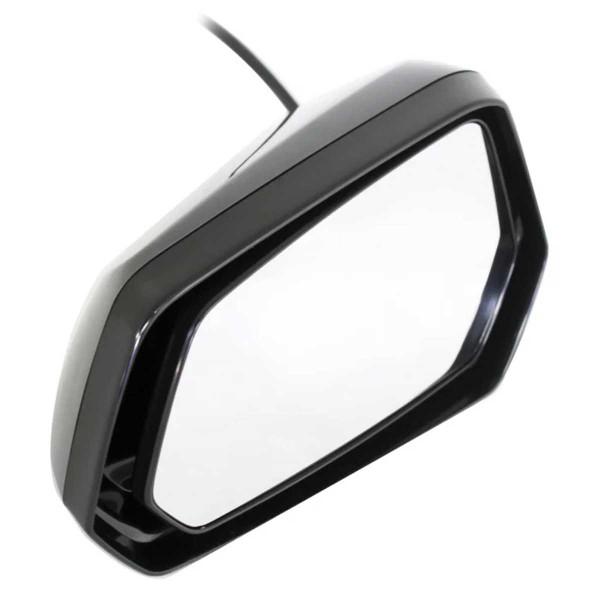 Driver Left Power Side View Mirror - Part # KAPGM1320405