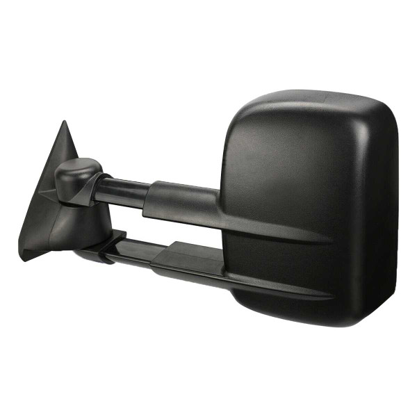 Driver Left Manual Towing Side View Mirror - Part # KAPGM1320416