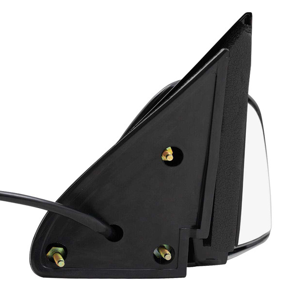 Passenger Right Power Side View Mirror - Part # KAPGM1321122