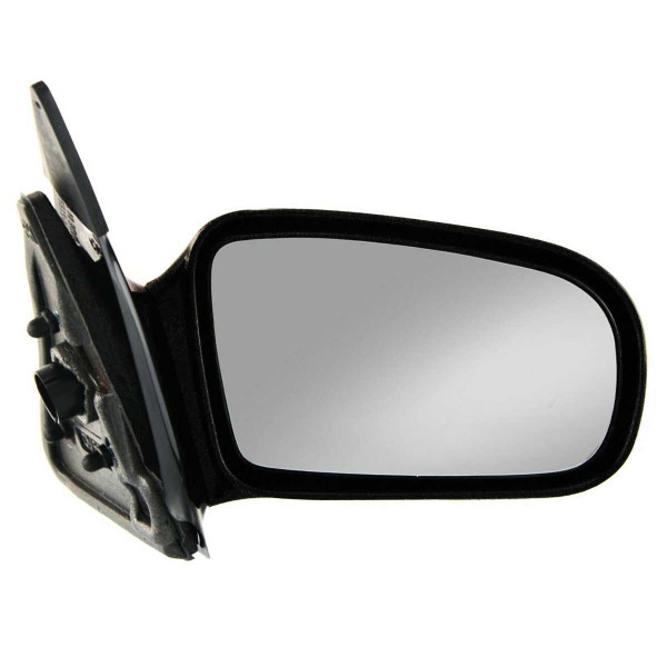 Passenger Right Manual Side View Mirror - Part # KAPGM1321148