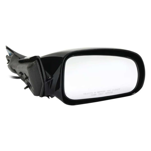 Passenger Right Power Side View Mirror - Part # KAPGM1321279