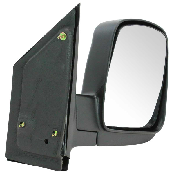 Passenger Right Manual Side View Mirror - Part # KAPGM1321284