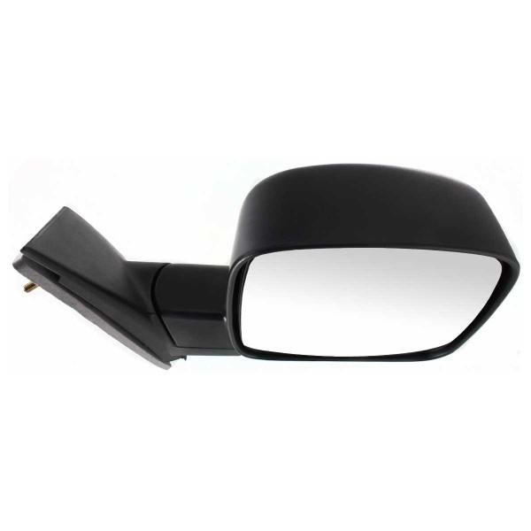 Passenger Right Manual Side View Mirror - Part # KAPGM1321284