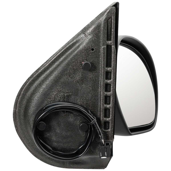 Passenger Right Power Heated Side View Mirror - Part # KAPGM1321325