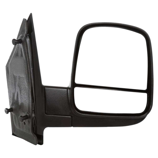Passenger Right Manual Side View Mirror - Part # KAPGM1321395